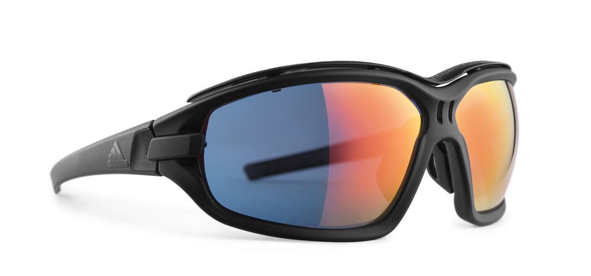 evil eye evo pro   BLACK MATTRED   adidas Sport eyewear [DE]