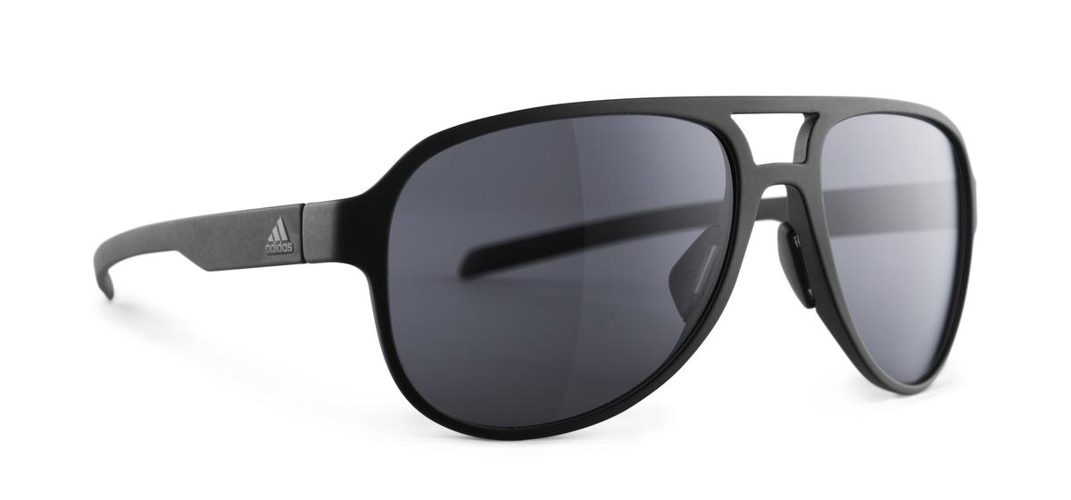 low priced a53d2 4caa4 adidas Sport eyewear   pacyr   BLACK MATT GREY  EN