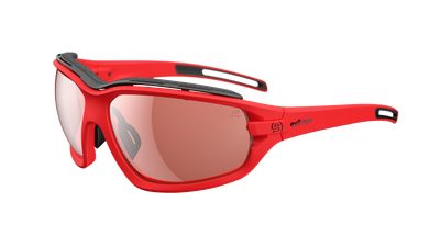 Evil Eye Sportglasses Independent Uncompromising Individual Just Like You