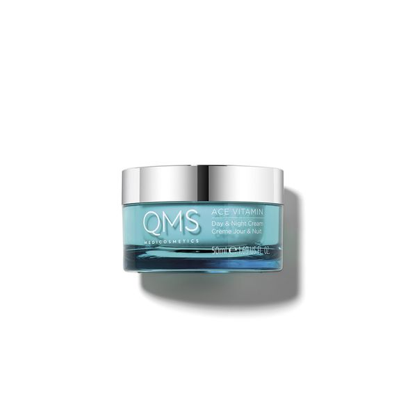 QMS ACE Vitamin Day & Night Cream