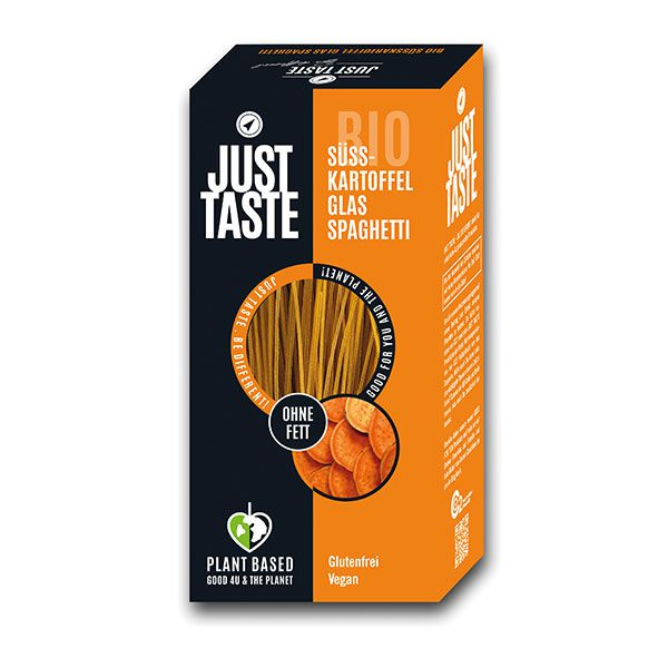 Sweet Potato Glass Spaghetti, organic