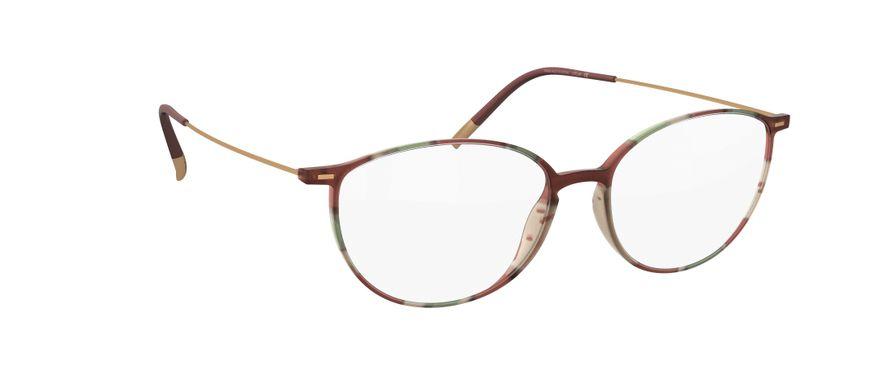 Eyeglasses Silhouette Urban NEO Full Rim 1580 6140 wild kiwi 52//17//145 3 piece f